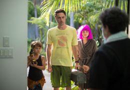 Wish I Was Here - Aidan Bloom (Zach Braff) mit seinen...gnon)