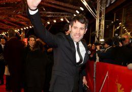 Yves Saint Laurent - Berlinale 2014 - Regisseur Jalil...spert