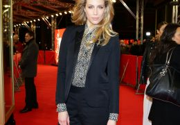 Yves Saint Laurent - Berlinale 2014 - Marie de Villepin