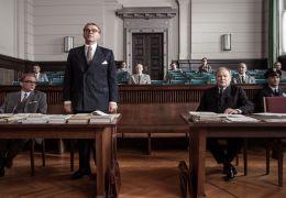 Der Fall Wilhelm Reich - Im Gerichtssaal: Wilhelm...zer).