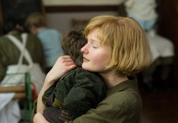 Philomena - Die junge Philomena (Sophie Kennedy...thony