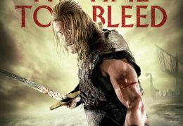 Northmen: A Viking Saga - Charakter-Plakat - Tom Hopper