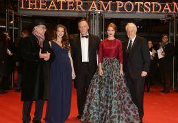 Die Schöne & das Biest - Premiere Berlinale 2014 -...llier
