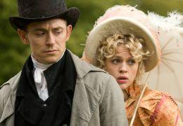 Austenland - JJ Feild ('Mr. Henry Nobley') und...LAND.
