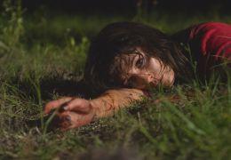 Warte, bis es dunkel wird - Jami (Addison Timlin)...Gras.
