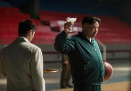 The Interview - Kim Jong Un (Randall Park)