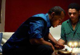 The Happy Sad - Leroy McClaine (Marcus) und Charlie...aron)