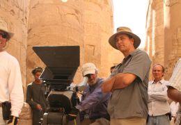 Mumien 3-D - Geheimnisse der Pharaonen - Keith Melton...mera)