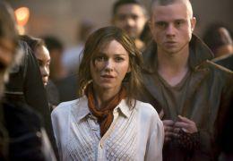 Die Bestimmung - Insurgent - Evelyn (Naomi Watts) und...ston)