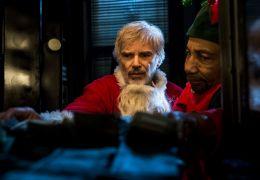 Bad Santa 2 - Marcus (Tony Cox) und Willie (Billy Bob...ackt.