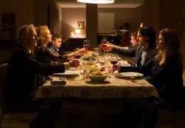 Die abhandene Welt - Ein versöhnliches Abendessen im...kowa)