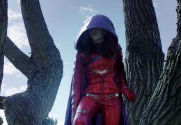 Antboy - Die Rache der Red Fury - Red Fury (Astrid...nzon)