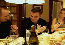 Coherence - Alex Manugian, Emily Baldoni und Nicholas...endon