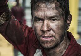 Deep Water Horizon - Mark Wahlberg spielt Mike Williams