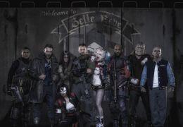 Suicide Squad - ADAM BEACH als Slipknot, JAI COURTNEY...iablo