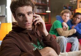 Bros Before Hos - René (Henry van Loon) telefoniert...grund