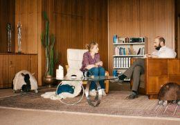 Hedi Schneider steckt fest - Hedi (Laura Tonke) und...cker)