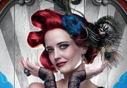 Dumbo - Eva Green