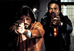 Nachtfalken mit Sylvester Stallone und Billy Dee Williams