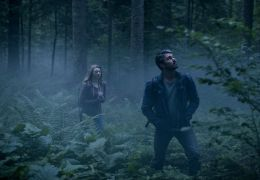 The Forest - Natalie Dormer, Taylor Kinney