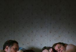 Nachthelle - Anna, Bernd, Stefan und Marc haben Sex....itz).