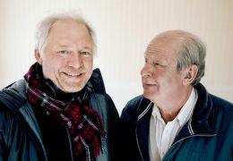 Ein Mann namens Ove - Regisseur Hannes Holm mit dem...g rd.