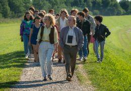 Radio Heimat - Auf Klassenreise mit den Lehrern Frau...eier)