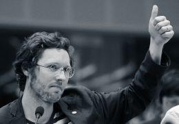 Democracy - Im Rausch der Daten - Jan Philipp Albrecht
