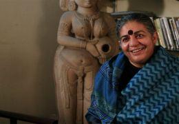 Hope for all - Vandana Shiva