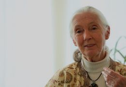 Hope for all - Jane Goodall