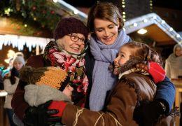 Hexe Lilli rettet Weihnachten - Lilli (Hedda...gno).