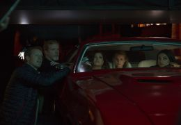 Bad Moms - Die Regisseure Jon Lucas und Scott Moore...Kunis