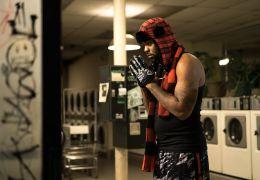 Paterson - Poet (Method Man) im Waschsalon