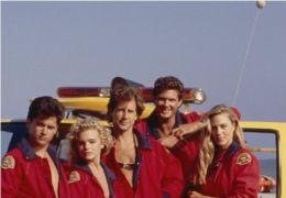 Baywatch - Die Rettungsschwimmer von Malibu - Erika...therly