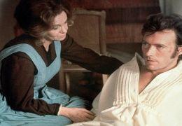 Betrogen - Clint Eastwood, Geraldine Page