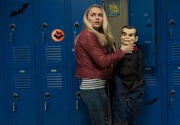 Gänsehaut 2 - Gruseliges Halloween - Sarah (MADISON...lappy