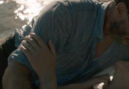 Die Frau im Mond - José (Alex Brendemühl) und...lard)