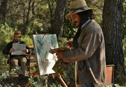 Meine Zeit mit Cézanne - Paul Cézanne (Guillaume...anet)