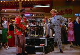 Vorhang auf! - Leroy Daniels und Fred Astaire