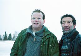 Welcome to Norway - Schlitterpartie auf dem glatten...isen.