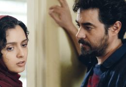 The Salesman - Emad (Shahab Hosseini) und Rana...osti)