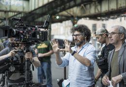 Die Geschichte der Liebe - Regisseur Radu Mihaileanu...iebe'