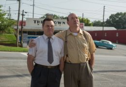 The Founder - Die Brüder Dick (Nick Offerman) und Mac...nch).
