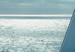 Alice und das Meer - Ariane Labed als Alice