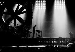 Rammstein: Paris - Flake Lorenz / Keyboard