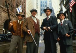 The Untouchables mit Andy Garcia, Sean Connery, Kevin...Smith