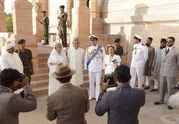 Der Stern von Indien - Muhammad Ali Jinnah (Denzil...rson)
