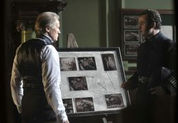 The Limehouse Golem - Inspektor John Kildare (Bill...house