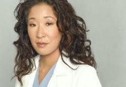Sandra Oh in 'Grey's Anatomy - Die jungen Ärzte (5....fel)'