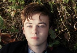 Departure - Alex Lawther (Elliot)